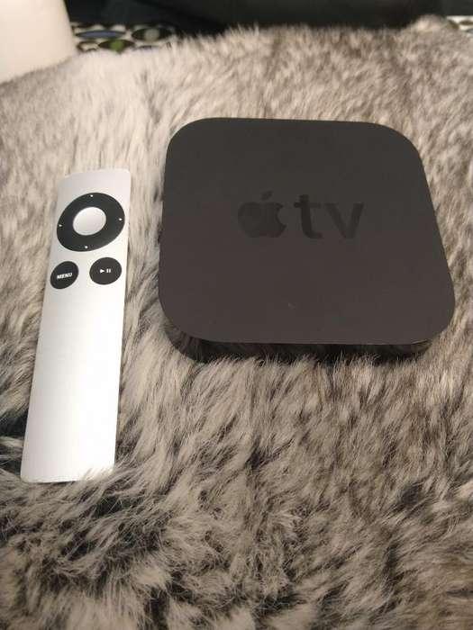Apple Tv 3a Generación