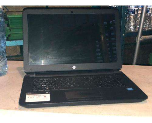 Laptop Hp Intel Inside