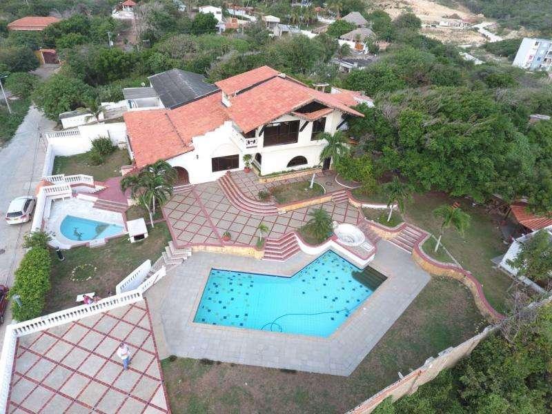 Cod. ABINU3273 <strong>casa</strong> Campestre En Arriendo/venta En Puerto Colombia Pradomar