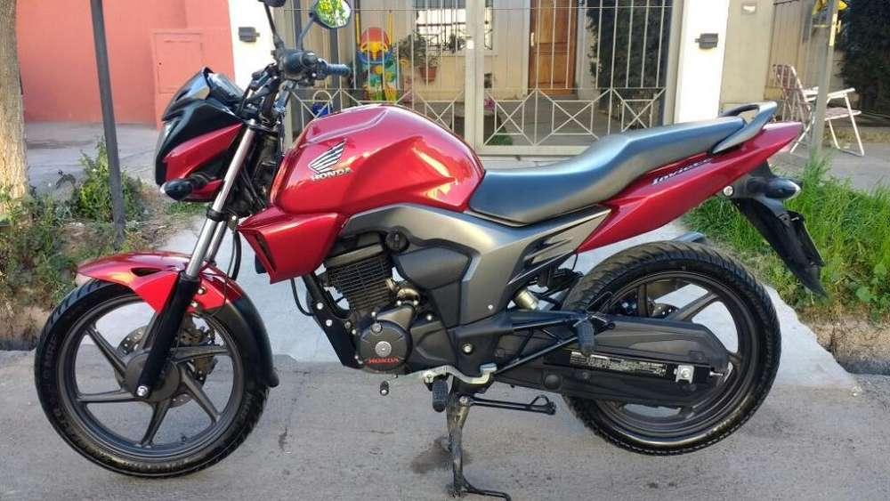 Honda Invicta 150cc 2014
