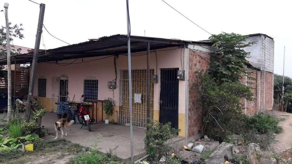 Se Vende Linda Casa Grande de Oferta