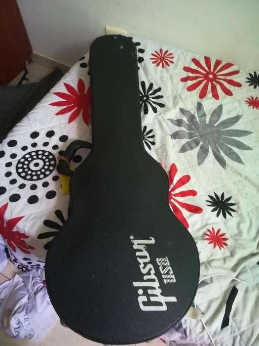 Vendo Gibson Less Paul Studio