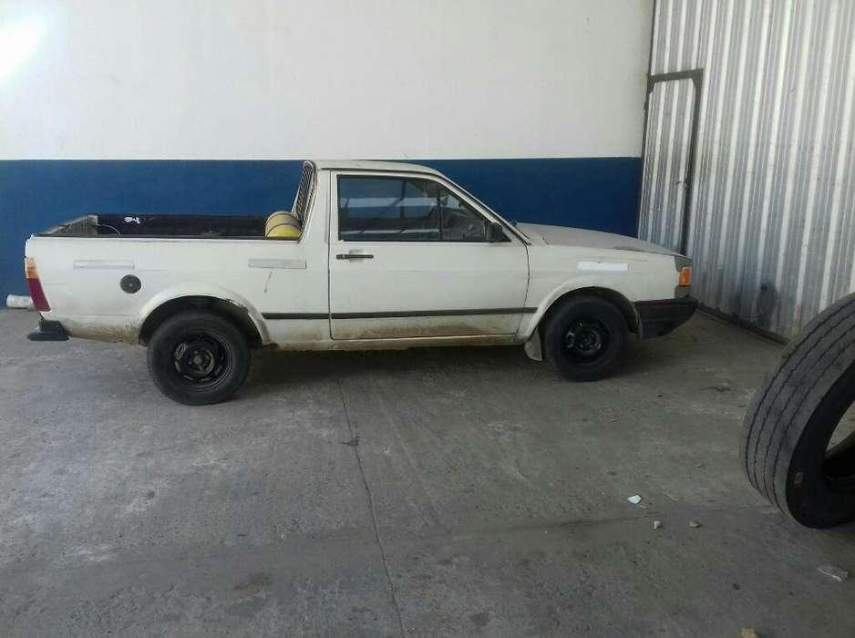 Volkswagen Saveiro 1993 - 555555 km