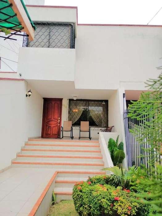 Se vende Casa en Santa Marta - wasi_1148712