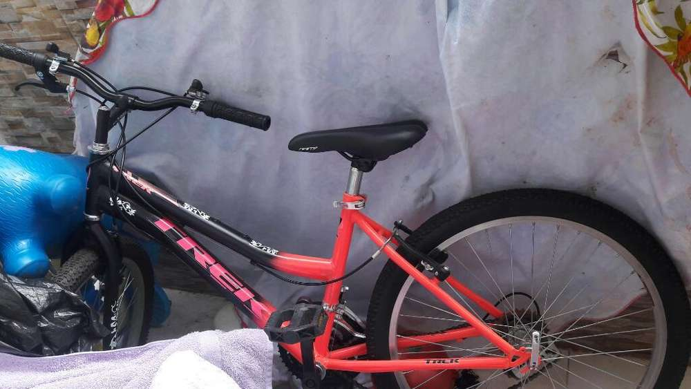 Bicicleta Factory en Buen Estado