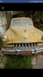 Vendo O Permuto de Soto 1952 Limousine