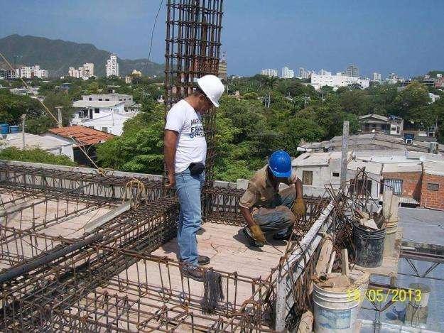 Trámites ante Curadurias Diseño Remodelación Construccion