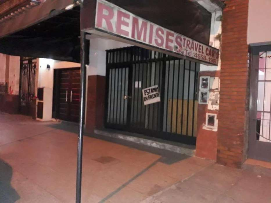 Ramos Mejia - Alquiler - Local comercial ideal remiseria