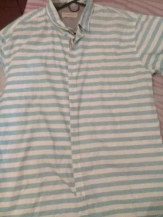 Camisa Original Barata.xl