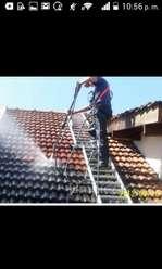 Limpiezas de Fachadas Edificios Locales