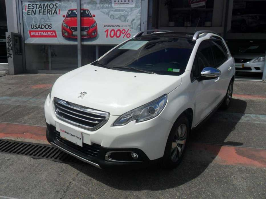 <strong>peugeot</strong> 2008 2015 - 84000 km