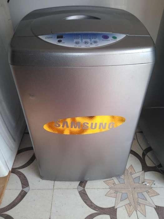 Lavadora Samsung de 17 Lbs Full