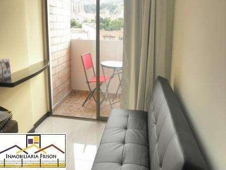 Alquiler de Apartamentos Amoblados en Laureles Medellin Cód. 6367