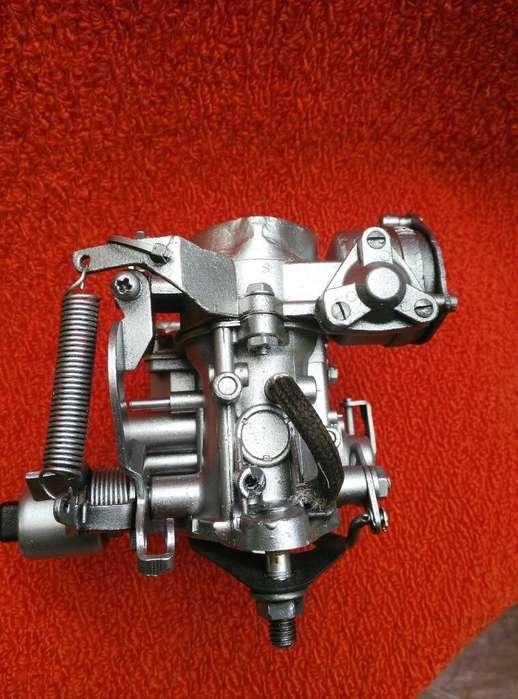 Carburador Solex Aleman Volkswagen