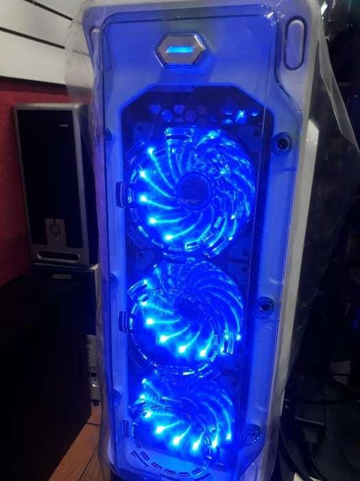 Cpu Gamer Intel Core I5 7ma Gtx1080 8gb