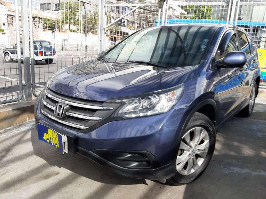 Honda CR-V 2012 - 100000 km