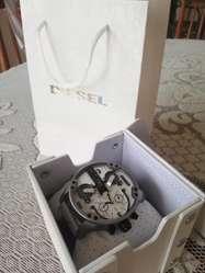 8a061aee8f3e Reloj Diesel Dz7401 Original Reloj Diesel Dz7401 Original ...
