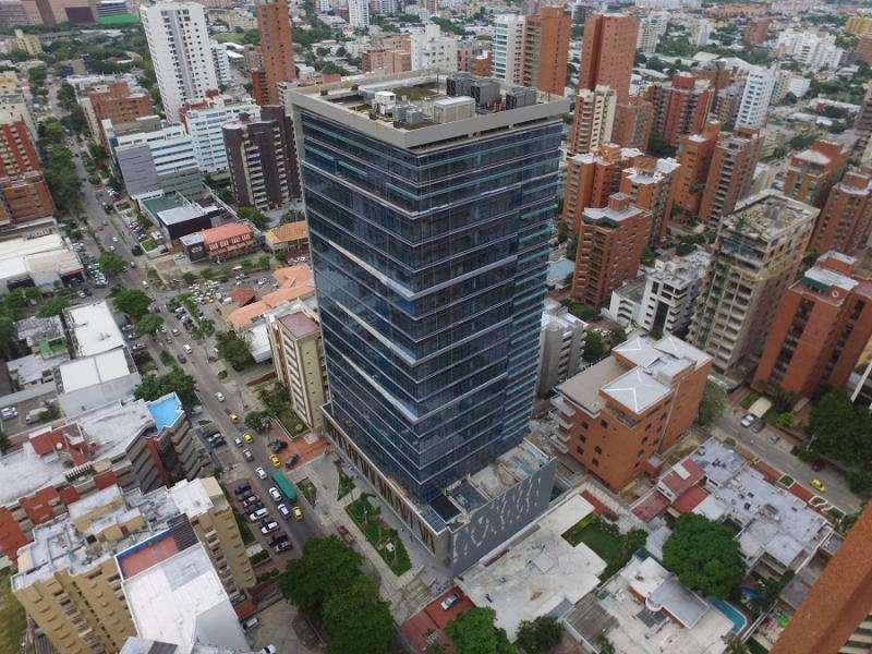 Cod. VBFNC-9540 Oficina En Venta En Barranquilla Alto Prado