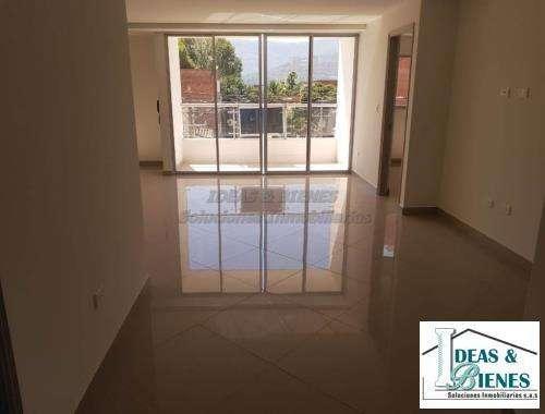 <strong>apartamento</strong> En Venta Belen Sector Rosales: Código 683157
