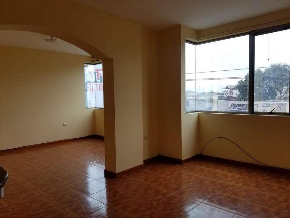 Alquilo Departamento Calle Arizaga