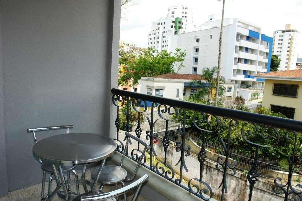 Apartamento amoblado en renta los alpes pereira - wasi_244867 - rentamosinmobiliaria