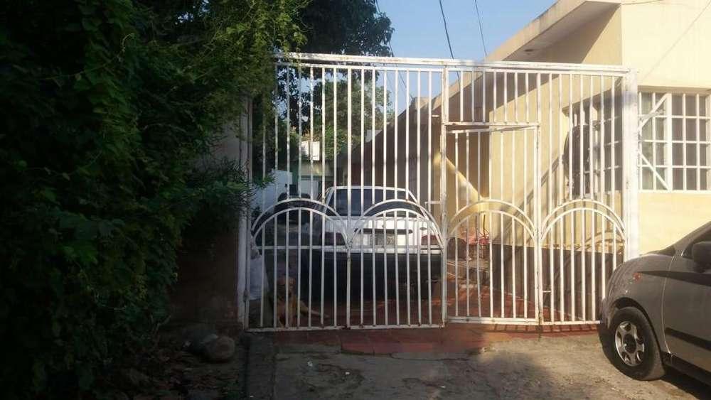 Arrienda casa Barrio Gaitan