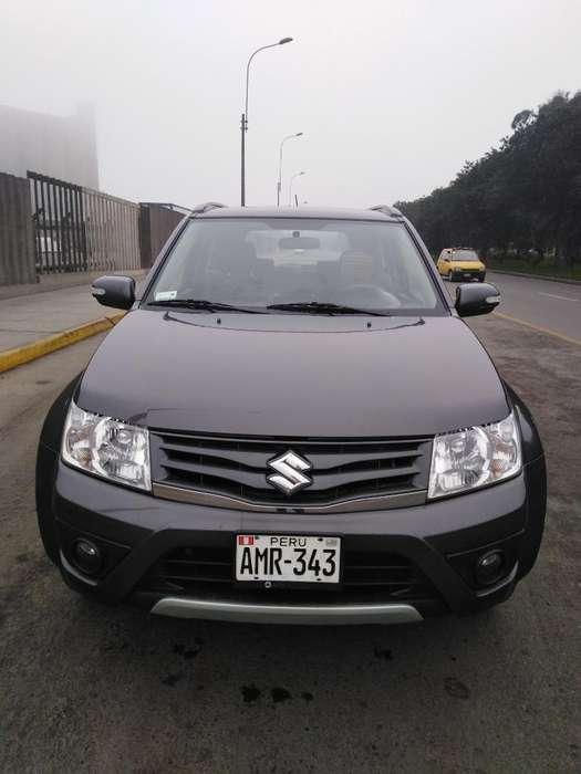 Suzuki Grand Vitara 2016 - 37000 km