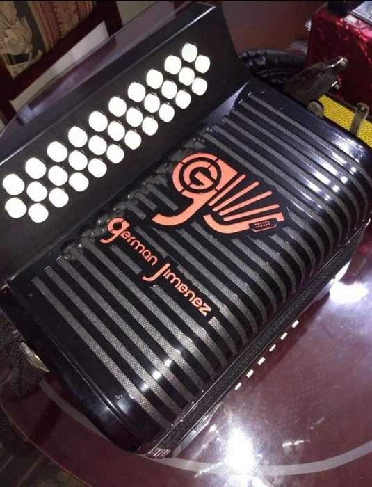 Parrillas personalizadas para acordeon