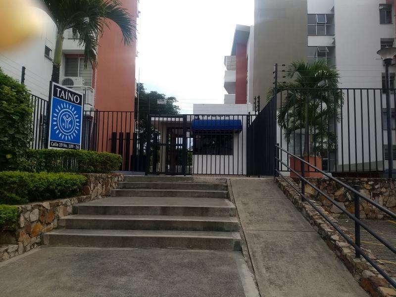 Cod. VBKWC-10403302 Apartamento En Venta En Cali Ciudad Jardín