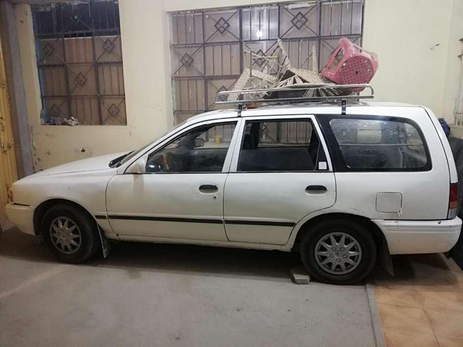 Nissan Ad Wagon 1997 - 0 km