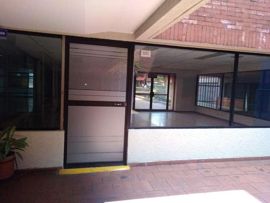 SE ALQUILA OFICINA 101-106 <strong>edificio</strong> PLAZA SAN FERNANDO