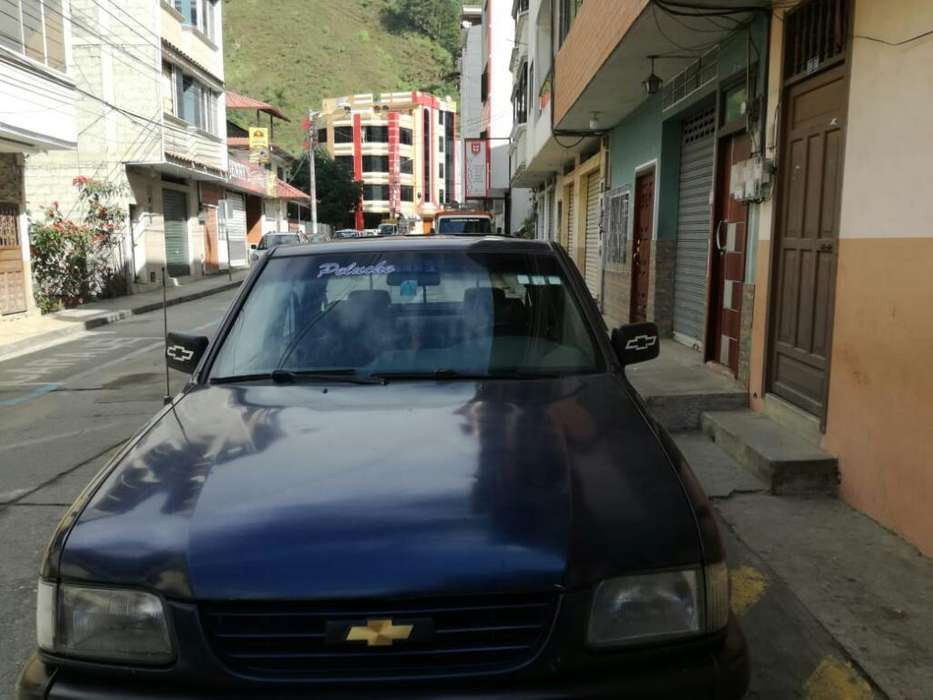 <strong>chevrolet</strong> Luv 1998 - 145000 km