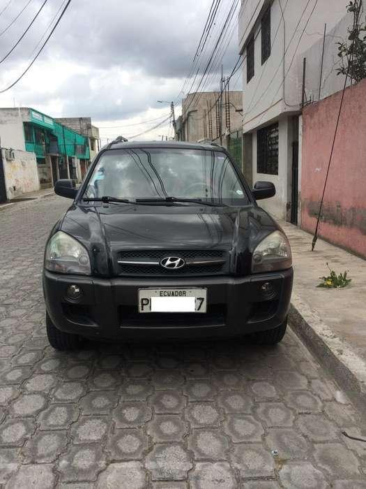 Hyundai Tucson 2008 - 149000 km