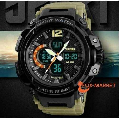 9825bd4a58a1 Reloj sumergible cronometro  Relojes - Joyas - Accesorios en ...