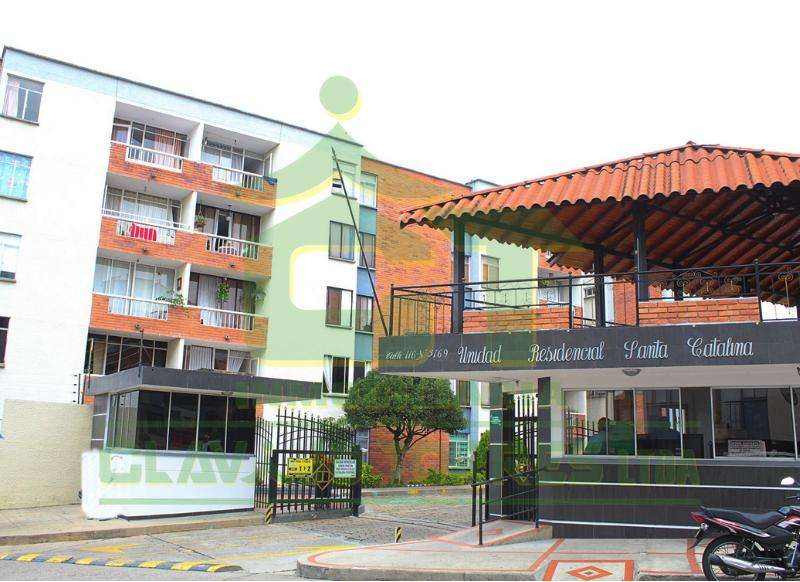 Apartamento En Arriendo En Floridablanca Niza Cod. ABCLV-5745