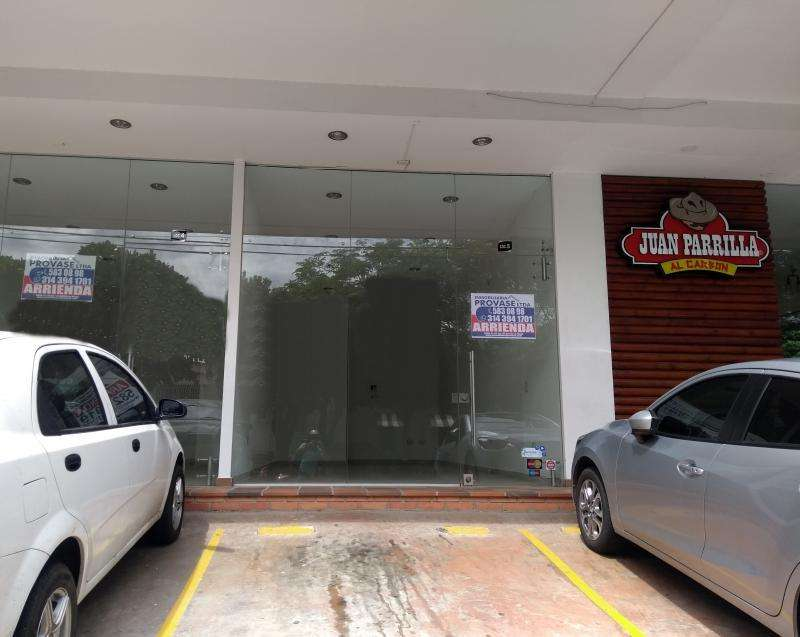 Cod. ABPRV-983 Local En Arriendo En Cúcuta La Riviera