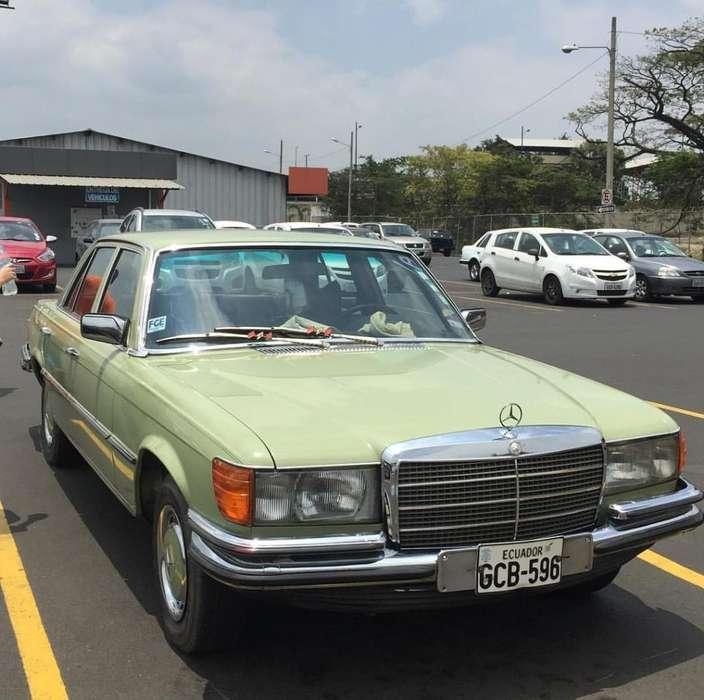 Vendo Mercedes Benz 1978