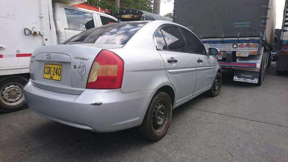 <strong>hyundai</strong> Accent 2006 - 145000 km
