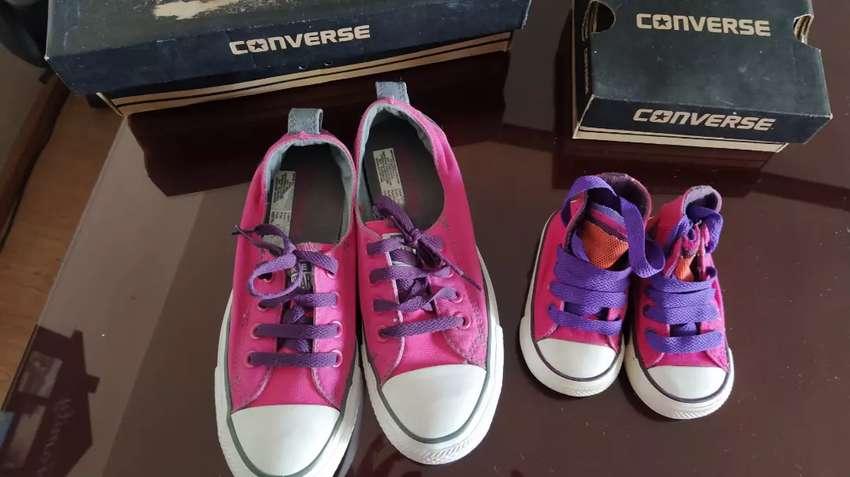 Converse Zapatos en Santander | OLX