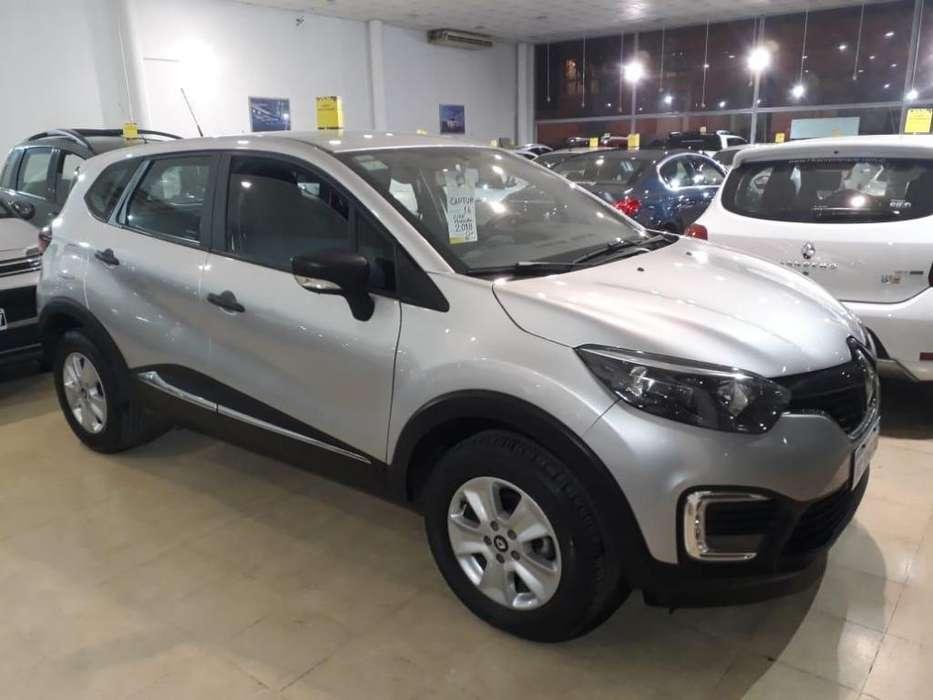 Renault Captur 2018 - 19000 km