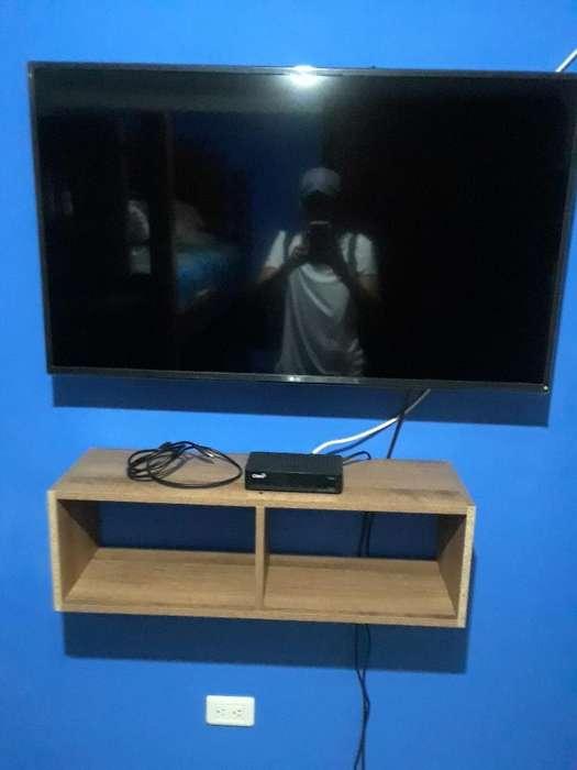 Bases Movibles para Tv