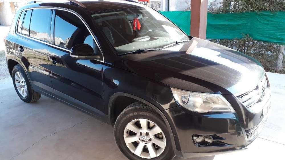 Volkswagen Tiguan 2010 - 85000 km