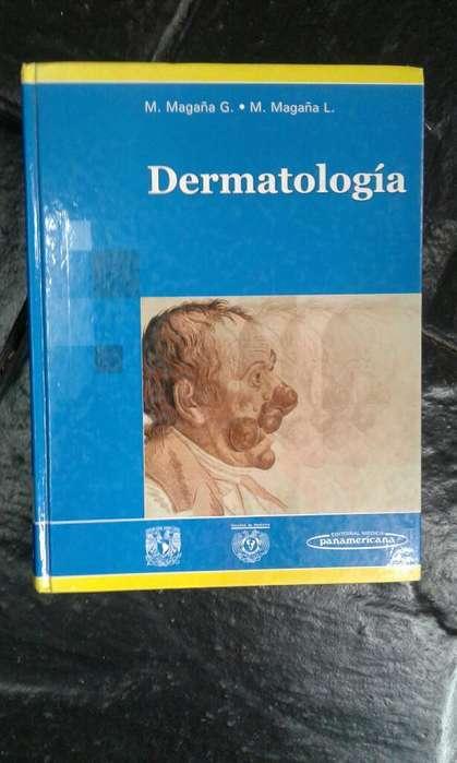 Dermatologia Magaña G Magaña L