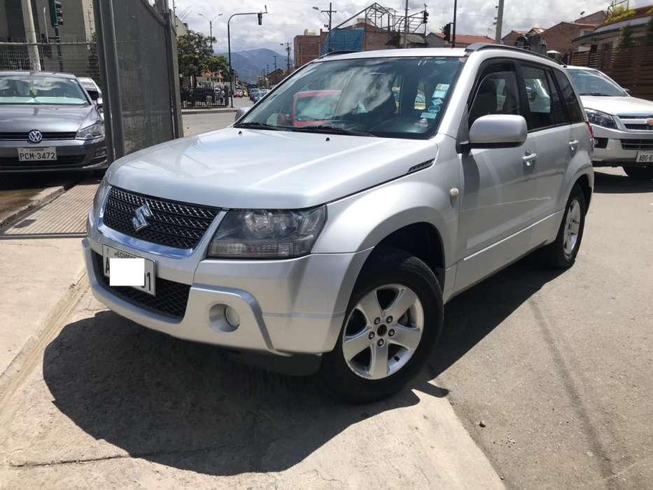 Suzuki Grand Vitara SZ 2011 - 112000 km