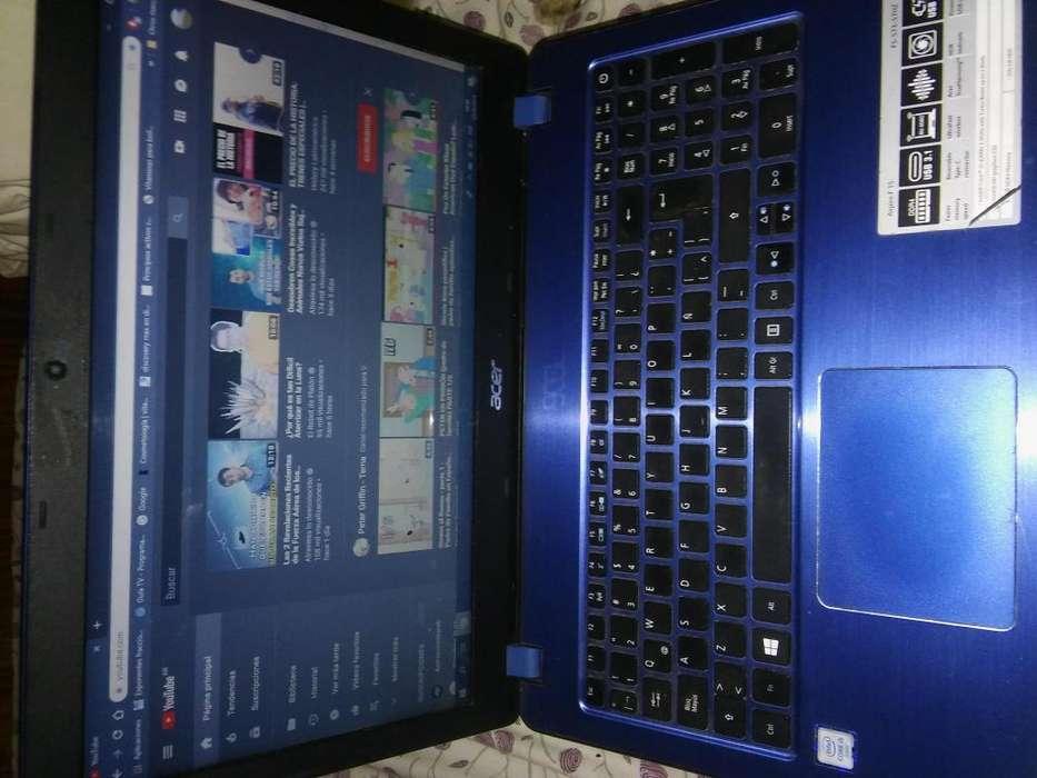 Notebook Acer Aspire F15 I5 6200u Ddr4 4gb 500hdd