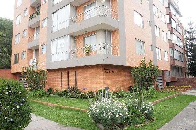 <strong>apartamento</strong> Arriendo - Villa Magdala 22-00140