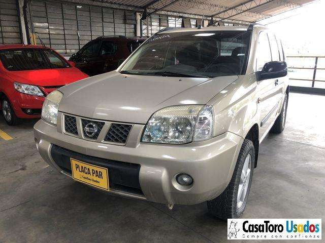 <strong>nissan</strong> X-Trail 2012 - 143809 km