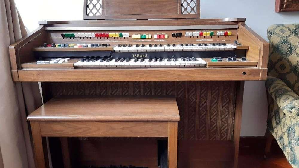 <strong>organo</strong> Yamaha
