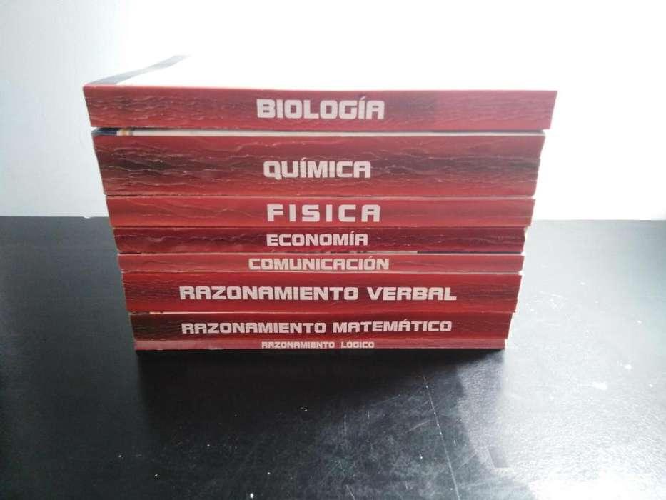 Libros de Cepunt