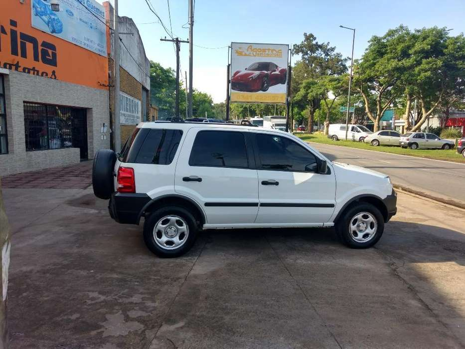 <strong>ford</strong> Ecosport 2009 - 135000 km
